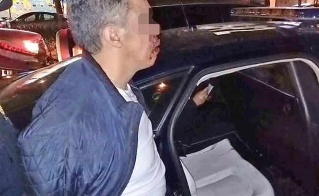 Asaltan a diplomático de Qatar en Polanco; detienen al agresor en minutos