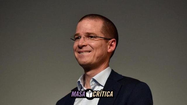 Ricardo Anaya candidato presidencial más rico