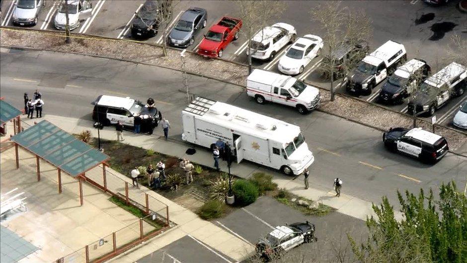 Reportan tiroteo y toma de rehenes en hogar para veteranos en California
