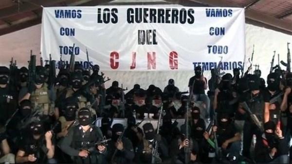 ¿Se convertirá en conflicto armado la violencia del crimen organizado en México?