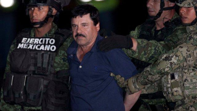 ¿Se convertirá en conflicto armado la violencia en México?