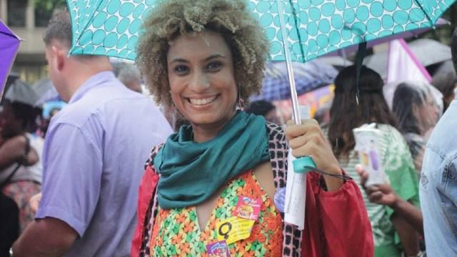 La activista Marielle Franco es asesinada en Río de Janeiro
