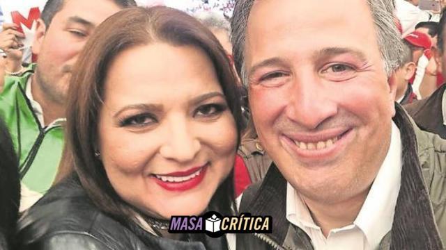 Coordinadora de Meade en Jalisco se pasa a Morena