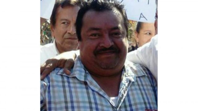 Leobardo Vázquez, tercer periodista asesinado en 2018