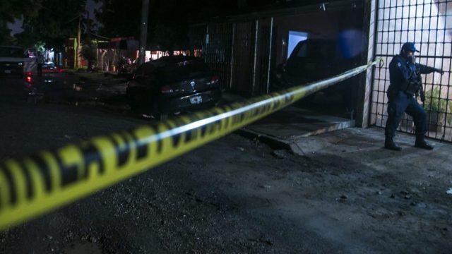 Encuentran cuerpo de agente de Unidad de Atención a Mujer Guanajuato