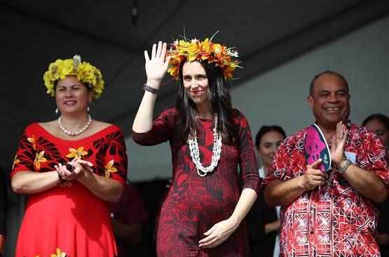 Primera ministra, feminista y soltera acaba de pedir permiso de maternidad