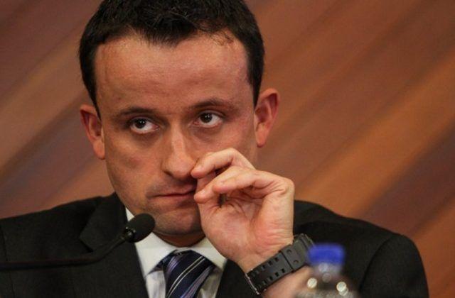 Mikel Arriola quiere combatir el narco en CDMX... con militares