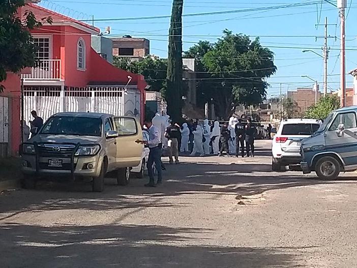 Encuentran cuerpos de los 3 estudiantes de cine desaparecidos en Jalisco