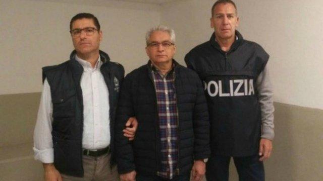 Italia aprueba extradición de Tomás Yarrington a Estados Unidos