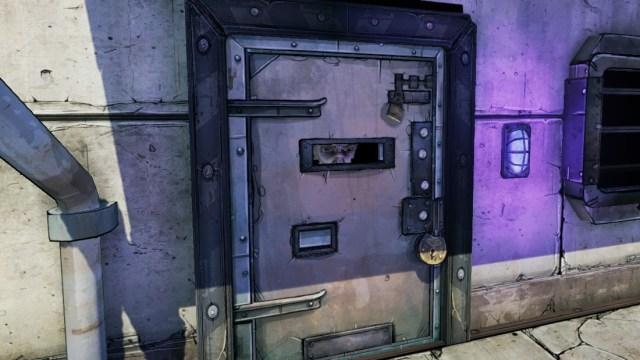Iglesias piensan poner puertas con contraseña por robos