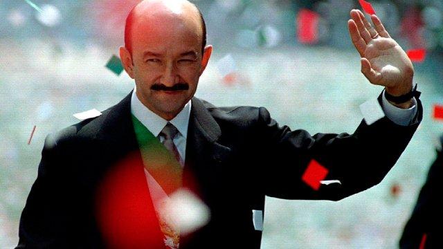 El cumpleaños de Carlos Salinas de Gortari reunió hasta viejos enemigos
