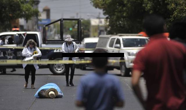 ¿Cuánto cobró el asesino de Javier Valdez?