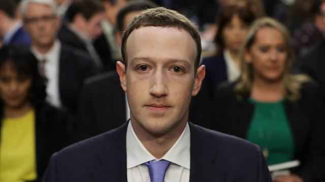 Facebook también recolecta información de gente que no tiene perfil