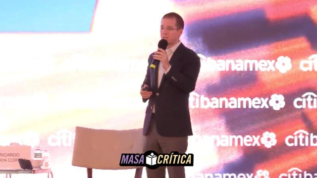 Anaya quiere una alianza con EPN para vencer a AMLO