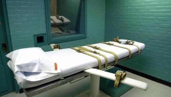 Exoneran en EEUU a mexicano sentenciado a muerte hace 25 años