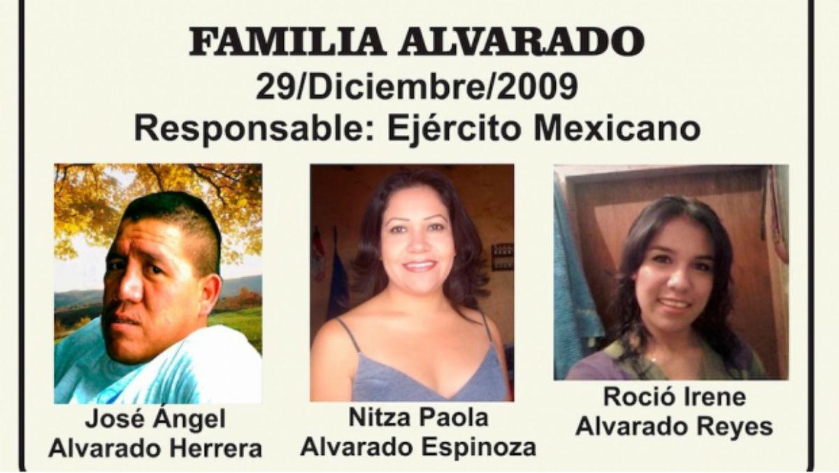 Corte IDH aborda por primera vez caso de desaparición forzada en México