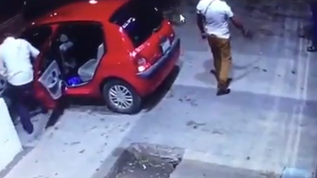 Doble homicidio Bar Sambuka Video CDMX