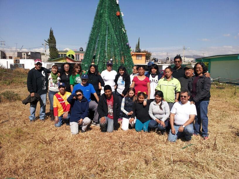 Crónicas de cómo es ser maestro en México