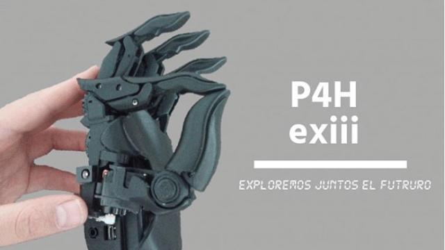 Logran construir prótesis biónicas con impresoras 3D del IPN