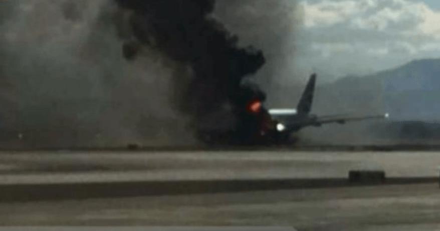 Se estrella avión a las afueras de La Habana, Cuba