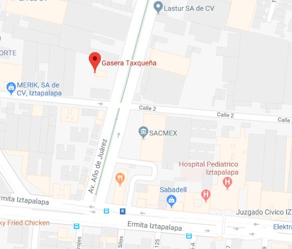 Incendio Iztapalapa ermita CDMX Fuego Fabrica Cosmeticos