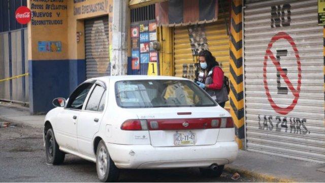 Encuentran a jefe de policía y oficial muertos en Chilapa