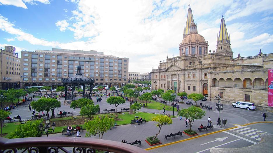 Guadalajara y Los Mochis compiten en #WeLoveCities de WWF