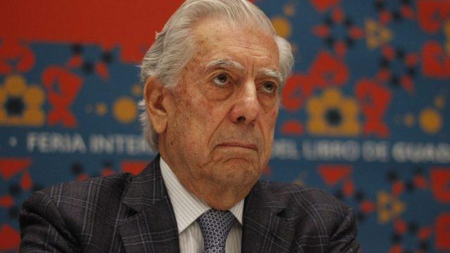 Mario Vargas Llosa AMLO Venezuela Populismo