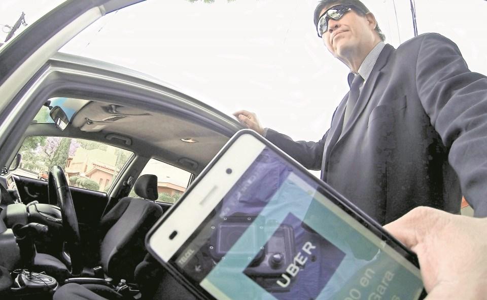 Fideicomiso de Uber en CDMX no es transparente: Fundar