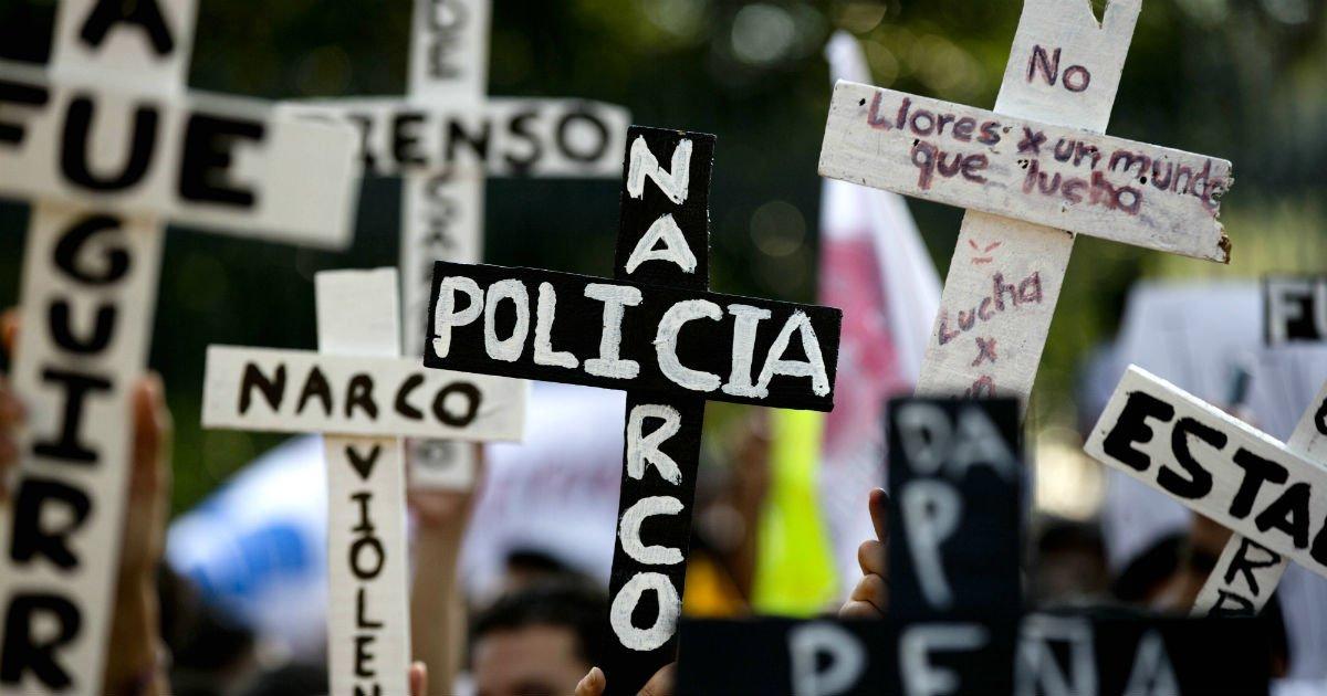 ONU señala posibles desapariciones por fuerzas federales en Nuevo Laredo