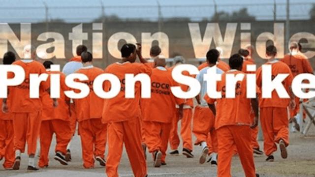 Tras sangriento motín en prisión de EU, convocan a huelga nacional de reos