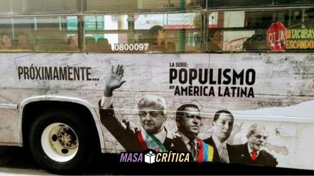 Populismo en América Latina: cuando las fake news son creativas