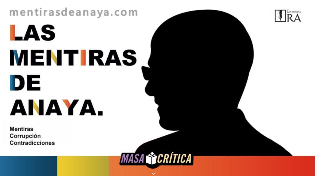 Ya leímos Las Mentiras de Anaya y nos quedaron varias preguntas