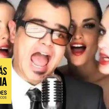 Aleks Syntek pide censura para reggaetón por misoginia, dice él
