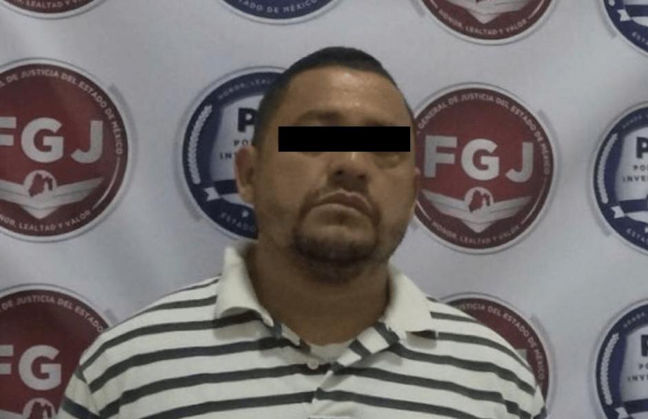 Detienen en Naucalpan a 'El Moco', presunto líder fundador de la Unión Tepito