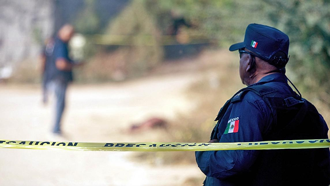 Oaxaca, con la mayor violencia en la entidad en la década