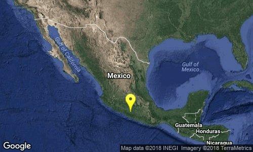 Alerta sísmica se dispara en CDMX, no se llegó a sentir el temblor