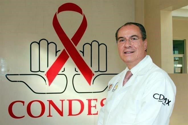 Trujillo Plaisant Clínica Condesa VIH SIDA
