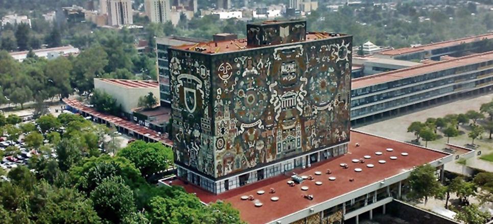 ¿La medida de la UNAM contra inseguridad? Salir temprano
