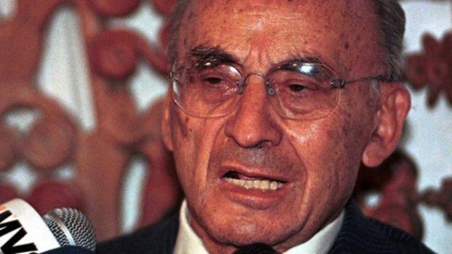 Luis Echeverría Expresidente Hospitalizado Neumonía ABC