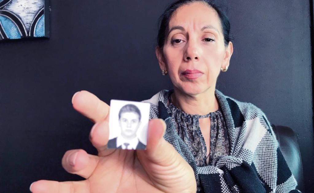 Familia de mexicano preso en China junta 1.5 mdp para su liberación