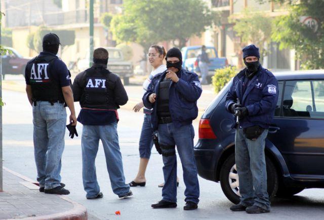 PGR busca reaprehender a un ex comandante de AFI por secuestro