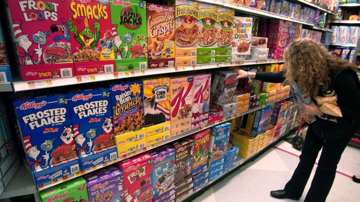 Cofepris ordena retiro de cereal por salmonela