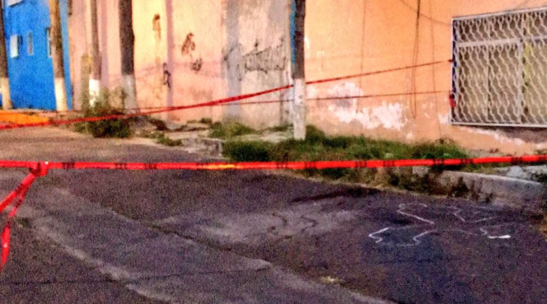 Hallan a dos ejecutados en Iztapalapa, van 9 asesinatos en 8 días en la delegación