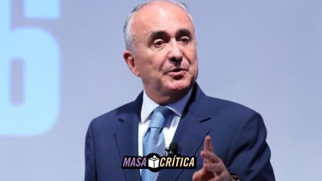 Pedro Ferriz de Con se une a la campaña de Anaya
