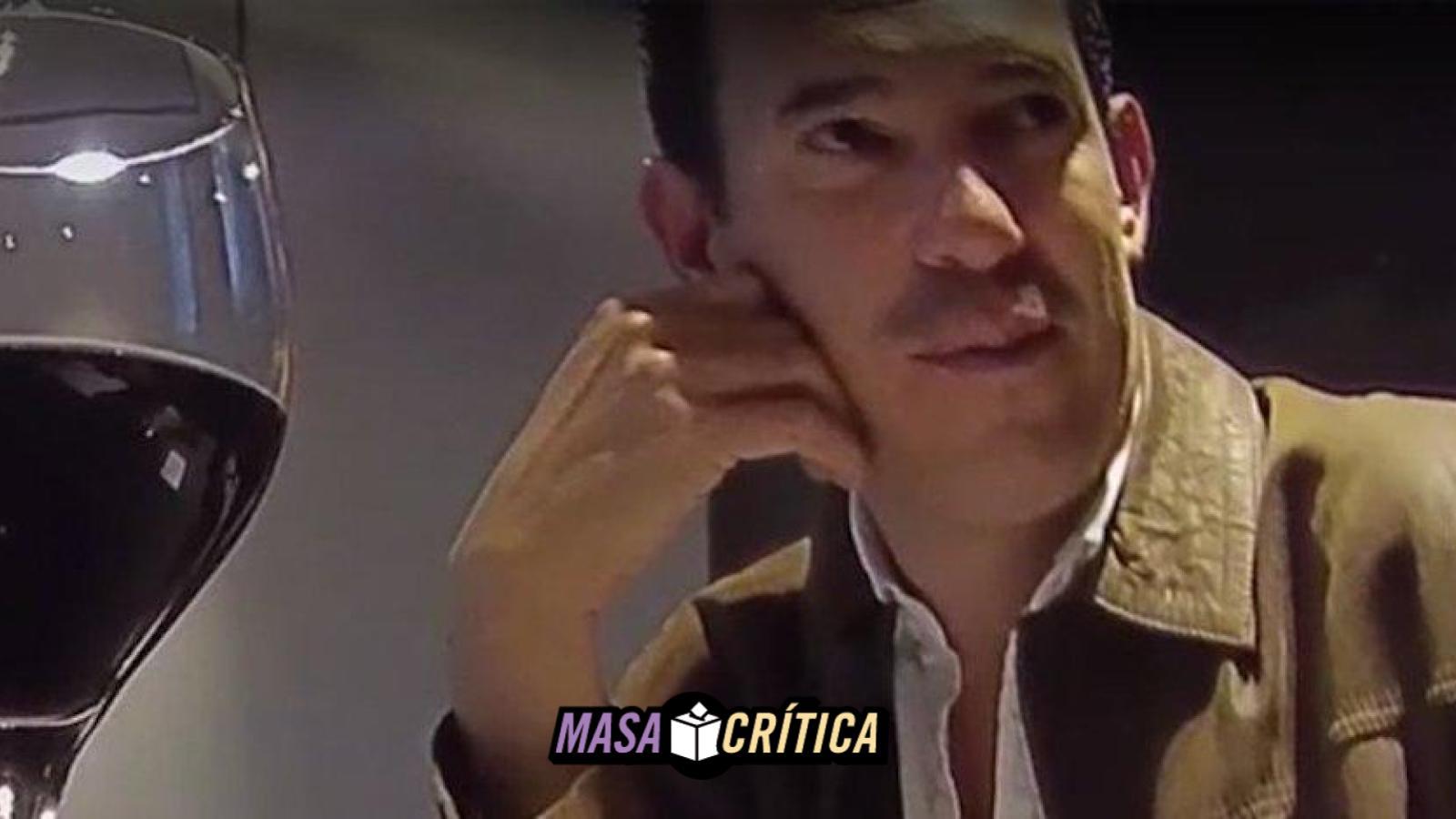Difunden audio e imágenes de hermano de Barreiro cerrando negocios para Anaya