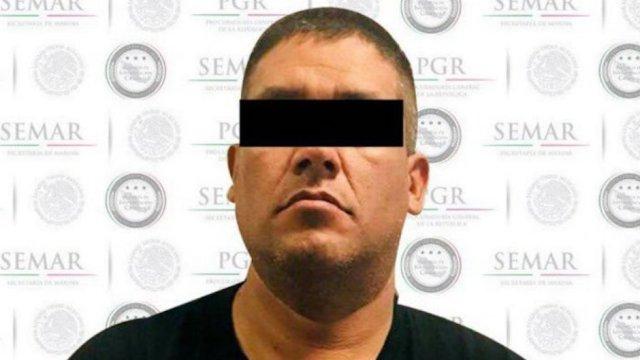 Detienen a Juan Pistolas, distribuidor de armas del CJNG en Guadalajara