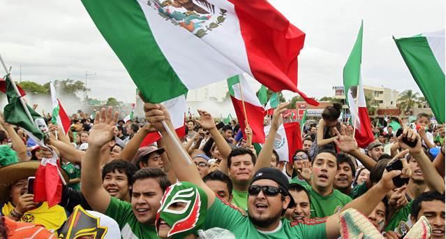 Desde Francia 98 México protagoniza ridículos en Mundial