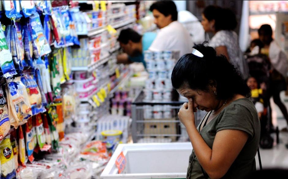 ¿Cómo calcula el INEGI la inflación?