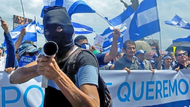 La crisis en Nicaragua sigue a la alza y nadie hace nada